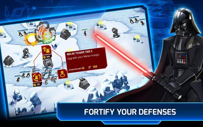 star-wars-galatic-defense-android Melhores Jogos para Android da Semana #30 - 2014