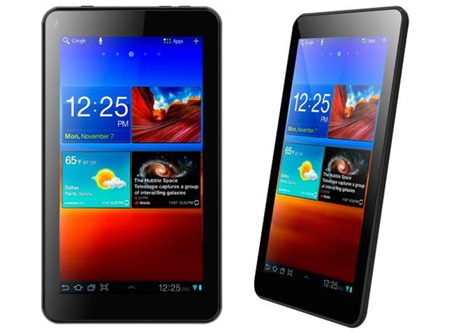 tablet-c3-tech-1 C3 Tech lança tablet barato com preço sugerido de R$ 249 reais
