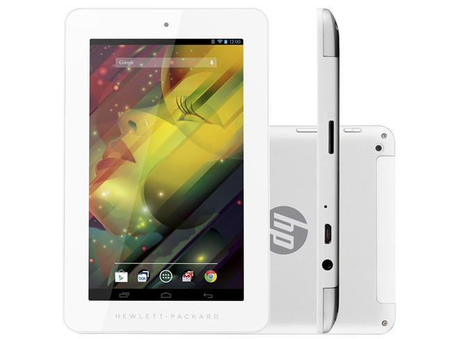 tablet-hp-7.1-8gb-tela-7.1-wi-fi-android-4.2.2proc.-quad-core-cam.-2mp-0.3mp-frontal Os Mais Baratos e Melhores Tablets Android (até R$ 400 reais)