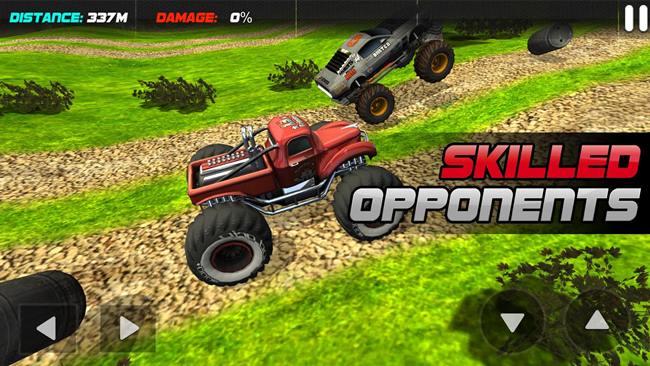truck-attack-android Melhores Jogos para Android da Semana #32 - 2014