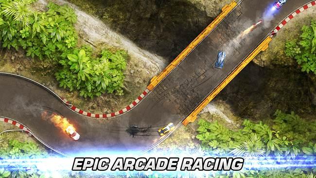 vs-racing-2-android Melhores Jogos para Android Grátis - Novembro de 2014