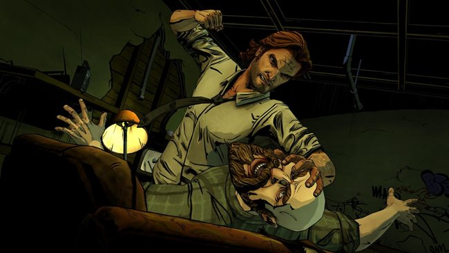 wolf-among-us-android Telltale adia 2ª temporada de The Wolf Among Us para 2019