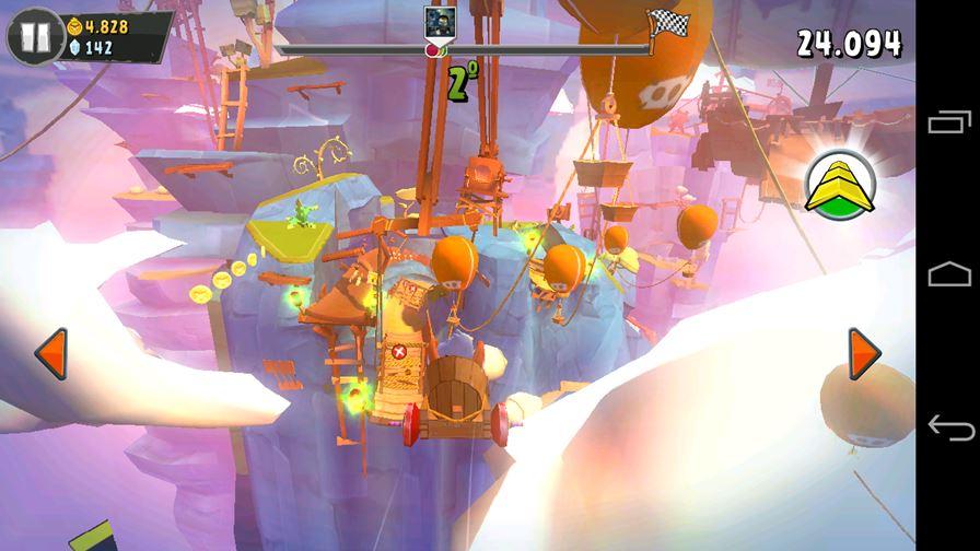 Angry-Birds-go-android Top 10 Melhores Jogos de Corrida para Android até 2014