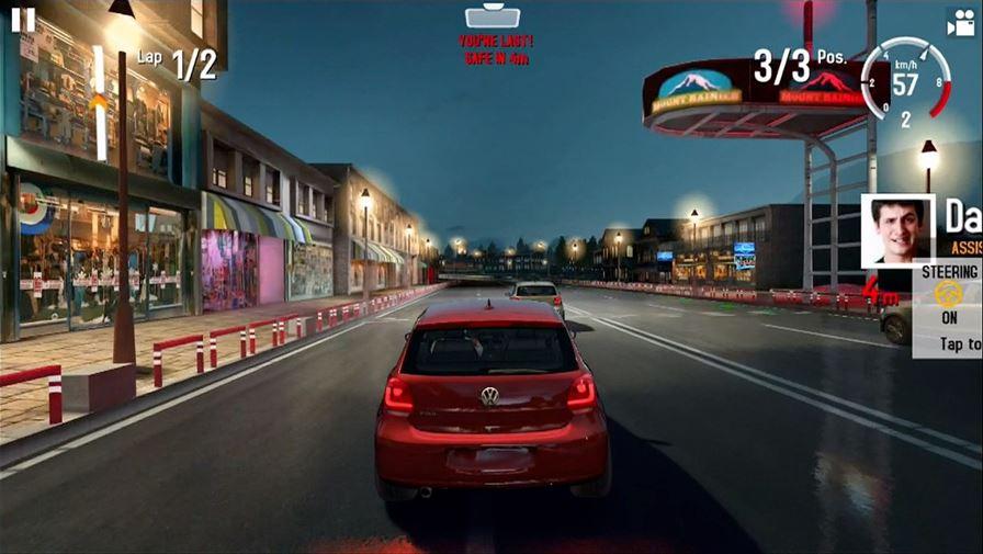GT-Racing-2. Top 10 Melhores Jogos de Corrida para Android até 2014