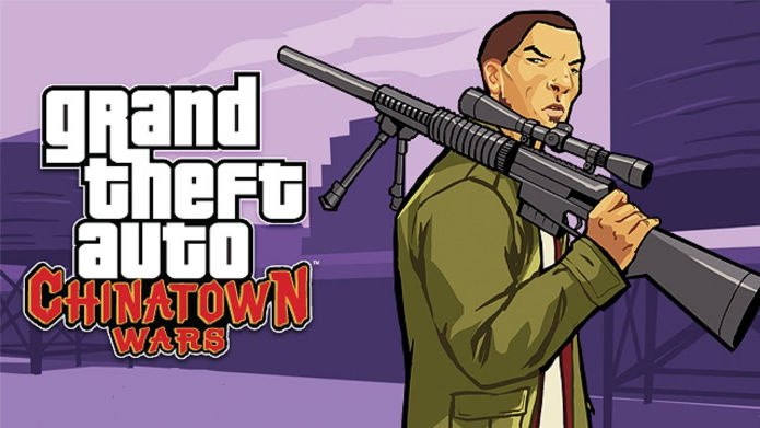 gta-chinatown-wars GTA: Chinatown Wars: versão para Android chega de surpresa na Play Store