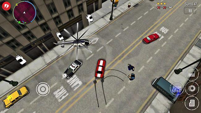 gta-chinatown-was Melhores jogos para Android da semana - #35