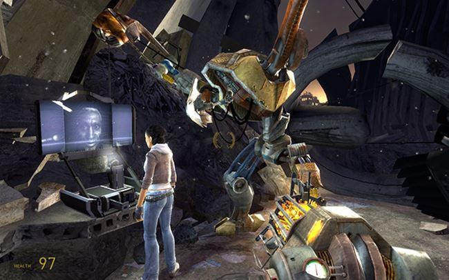 half-life-2 Melhores Jogos para Celular de 2014 (Android, Java, iOS e Windows Phone)