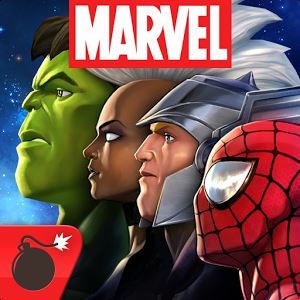 marvel-torneio-dos-campeoes-icone Análise: Marvel Contest of Champions (Android e iOS)
