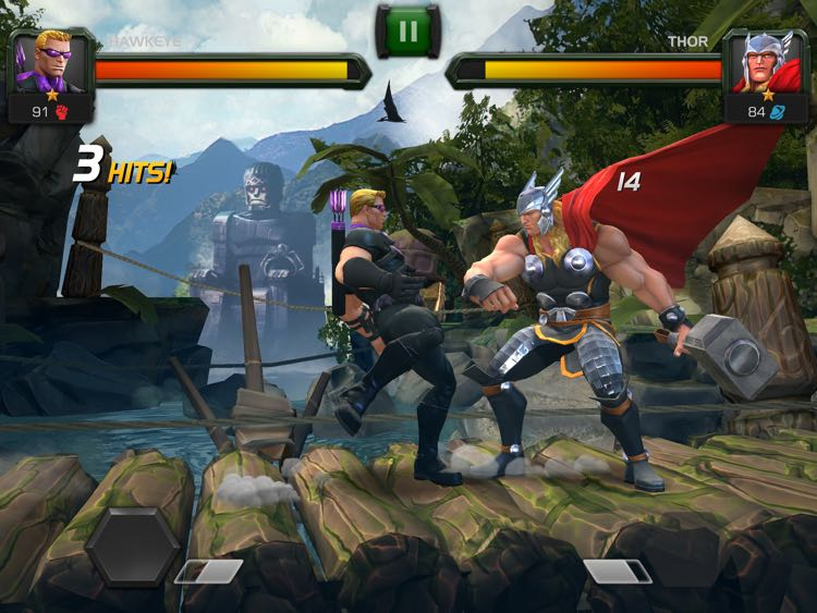 marvel_content_of_champions2 Análise: Marvel Contest of Champions (Android e iOS)