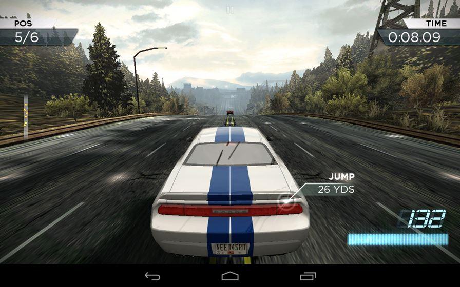 need-for-speed-most-wanted Top 10 Melhores Jogos de Corrida para Android até 2014
