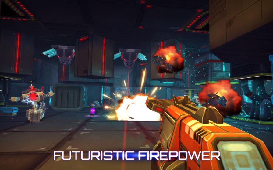 neon-shadow 30 Melhores Jogos Multiplayer OFFLINE no Android (Bluetooth e Wi-Fi Local)