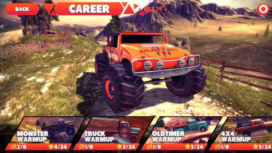 offroad-legends-2 Jogo para Android Grátis: Offroad Legends 2