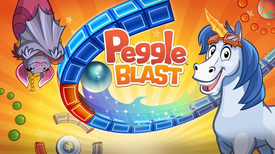 peggle-blast-android-ios-1 Peggle Blast mistura diversão arcade com bom humor