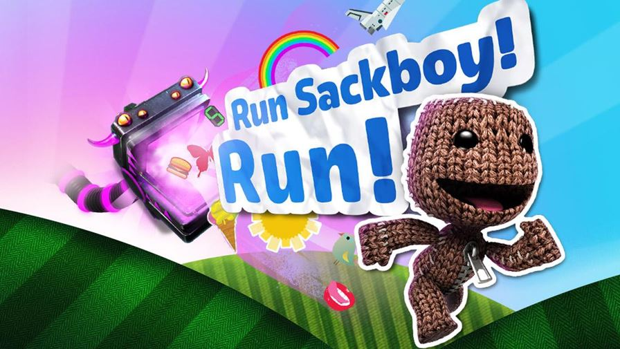 run-sackboy-run-android Jogo Grátis para Android e iOS: Run Sackboy! Run!