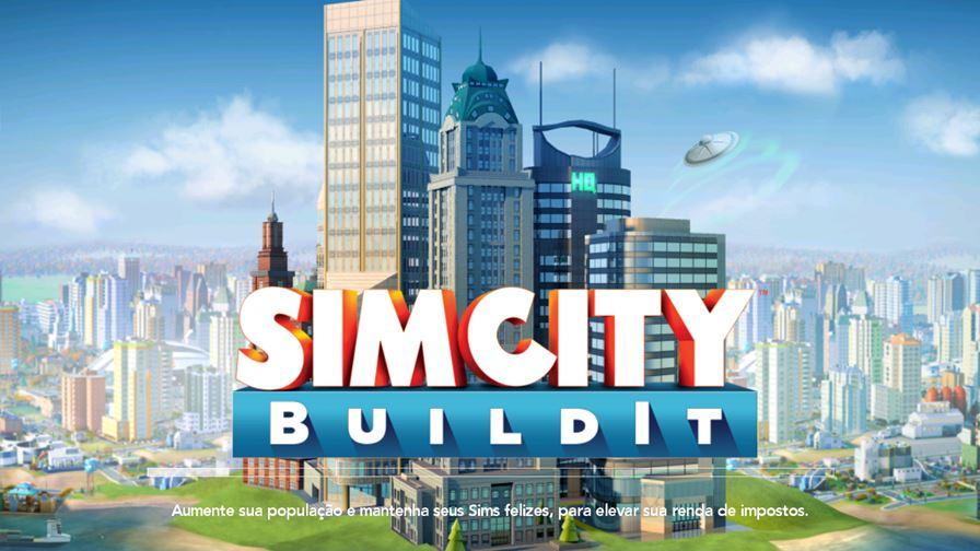 simcity-buildit-1 SimCity BuildIt é um enorme sucesso e recebe sua primeira atualização
