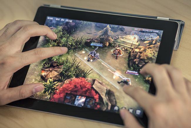 vainglory Melhores Jogos para Celular de 2014 (Android, Java, iOS e Windows Phone)