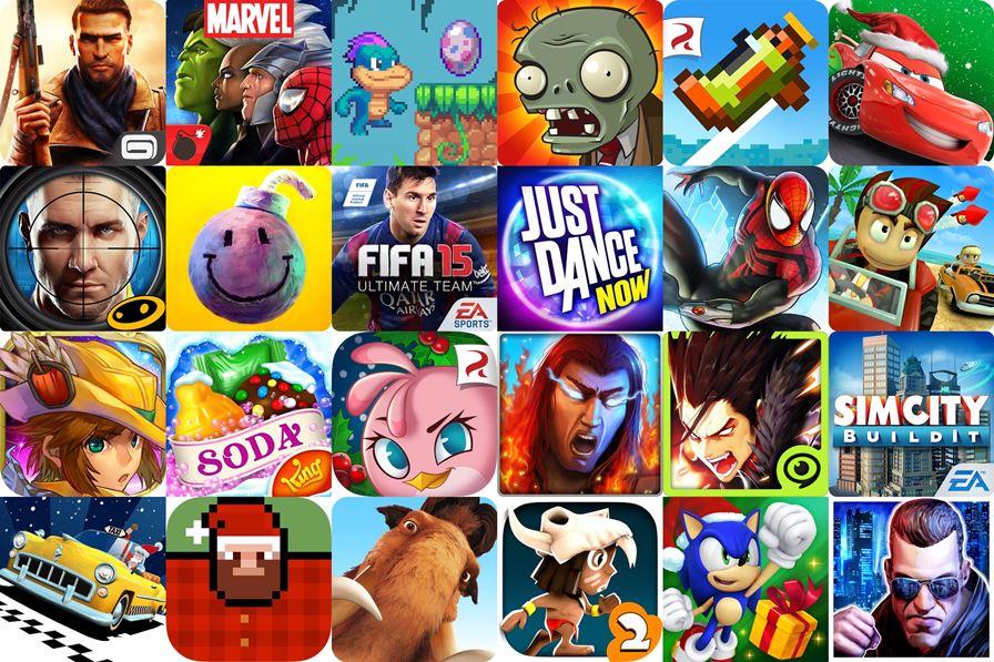 25-melhores-jogos-gratis-para-android-2-2014 25 Melhores Jogos para Android Grátis - 2º Semestre de 2014