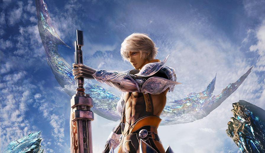 Mevius-Final-Fantasy-1 Veja como será Mevius Final Fantasy para Android e iOS