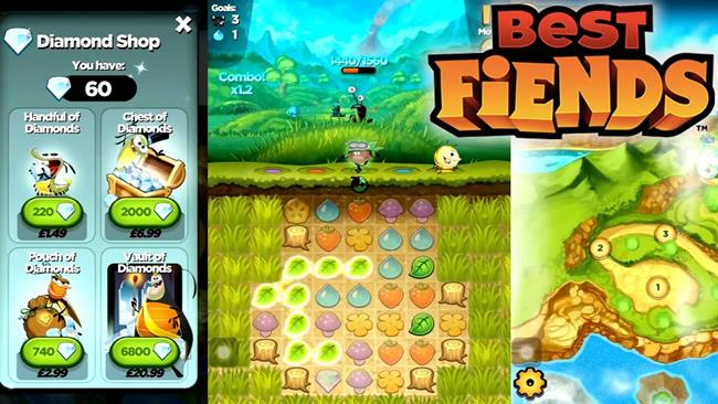 best-fiends-android