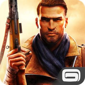 brothers-in-arms-3-icone Brothers in Arms 3: Jogo ganha atualização gráfica no iOS, mas deixa outros SOs de fora