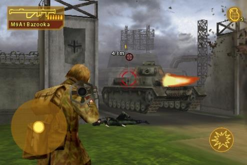 brothers-in-arms-hour-of-heroes Análise: Brothers in Arms 3: Sons of War