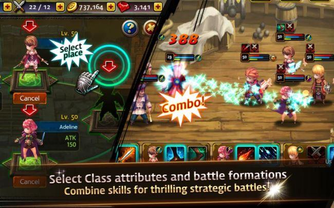 dragon-knights-android Melhores Jogos para Android da Semana #2 - 2015