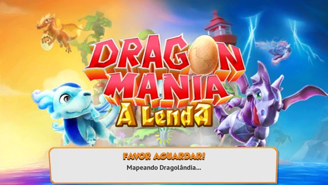 dragon-mania-legends-1 Gameloft relança Dragon Mania: A lenda no Android, iOS e Windows Phone