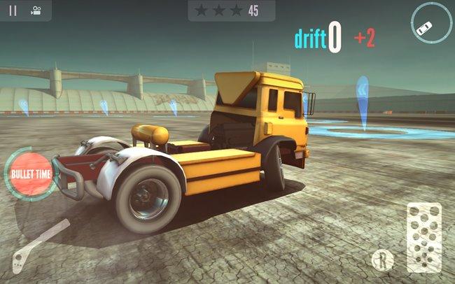 drift-zone-trucks-android-2 Jogo Grátis para Android - Drift Zone: Trucks