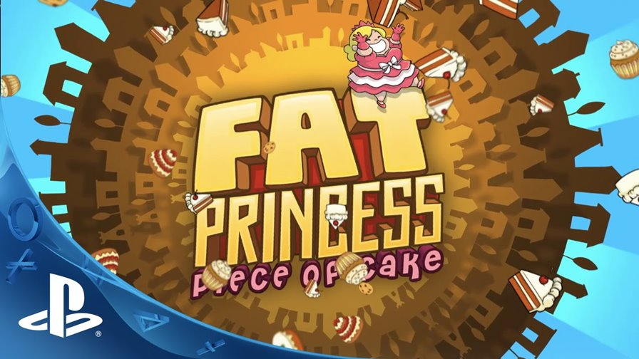 fat-princess-piece-of-cake-android-ios Jogo Grátis para Android e iOS - Fat Princess: Piece of Cake