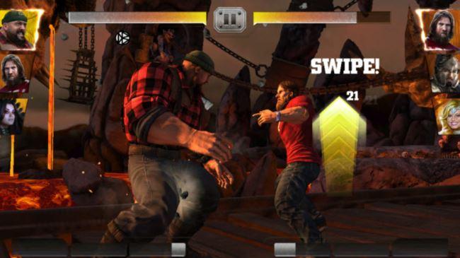 immortals3 Melhores Jogos para Android Grátis - Janeiro de 2015