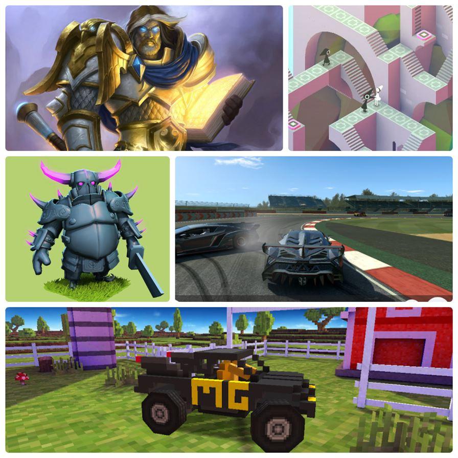jogos-q-mais-joguei-2014 Os 5 Jogos para Android e iOS que mais joguei em 2014