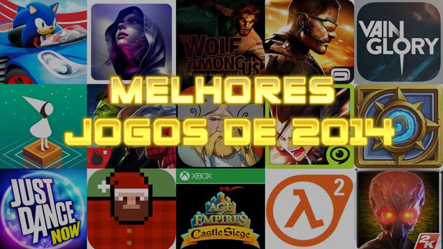 melhores-2014 Melhores Jogos para Celular de 2014 (Android, Java, iOS e Windows Phone)