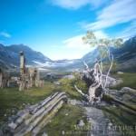 mevius-final-fantasy-8-150x150 Veja como será Mevius Final Fantasy para Android e iOS