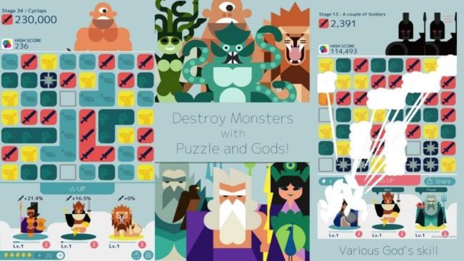 mujo-iphone Melhores Jogos para iPhone e iPad da Semana #1 - 2015