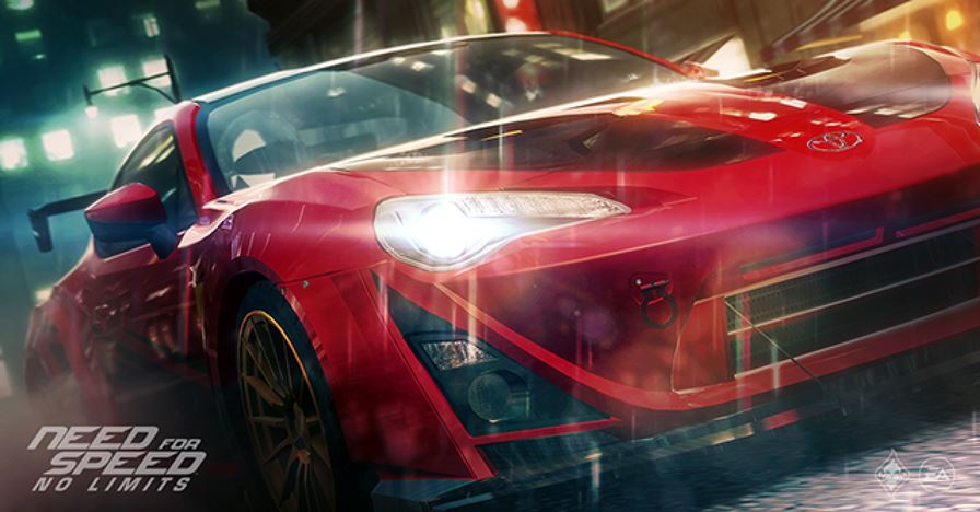 need-for-speed-no-limits Need for Speed: No Limits: Veja o Tease Trailer do jogo para Android e iOS