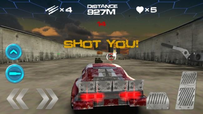 road-warrior Melhores Jogos para Android da Semana #1 - 2015