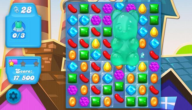 soda2 25 Melhores Jogos para Android Grátis - 2º Semestre de 2014
