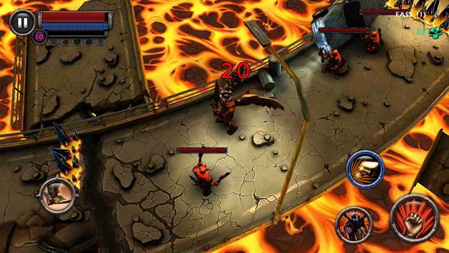 soulcraft-2 25 Melhores Jogos para Android Grátis - 2º Semestre de 2014