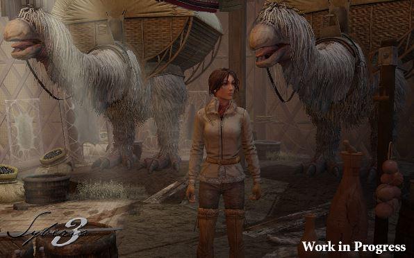 syberia-3-early-screen1 5 Jogos para Android e iOS que chegam em 2015 (parte 2)