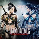 """wweibella-150x150 Estrelas do """"telecatch"""" se tornam super-heróis em WWE Immortals (Android e iOS)"""