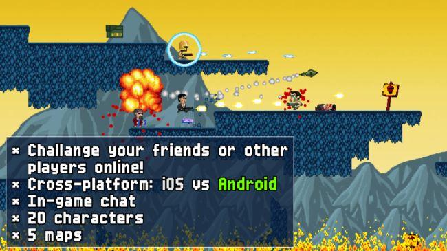 4team-android Melhores Jogos para Android da semana #5 - 2015
