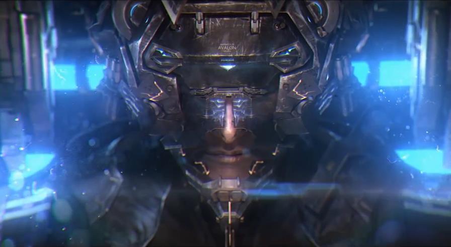 Implosion-trailer-android-ios Implosion: jogo de Sci-Fi e gráficos AAA acaba de chegar ao iPhone e iPad!