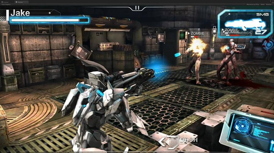 "Implosiongun 25 Jogos Imperdíveis para ""Zerar"" no Android #1"