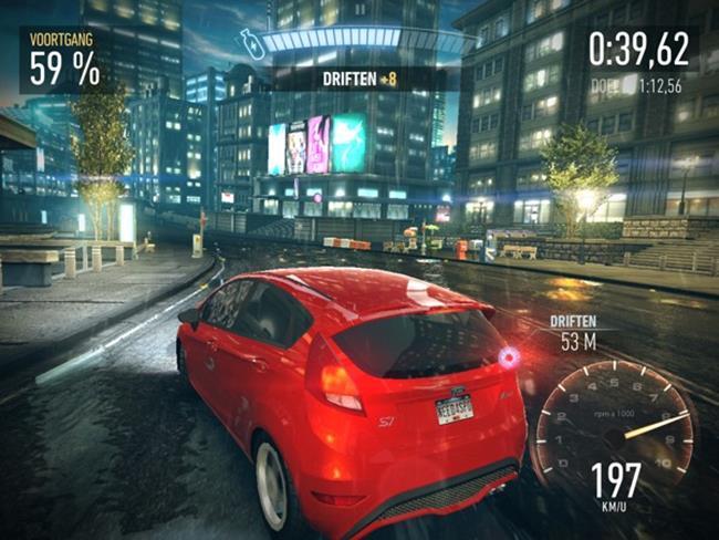 Need-for-Speed-No-LImits-Screenshot-4 25 Melhores Jogos para Android Grátis - 1º Semestre de 2015