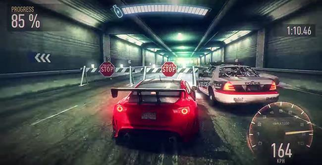 Need_For_Speed_No_Limits_News_102 Análise: Need for Speed No Limits - Provando que pra tudo tem limites!