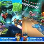 Sky Punks: Rovio Star lançará novo jogo em breve para Android e iOS
