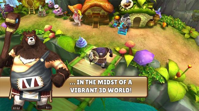 animas-online-rpg-acao-android Android: Os 10 Melhores Jogos Grátis - Fevereiro de 2015