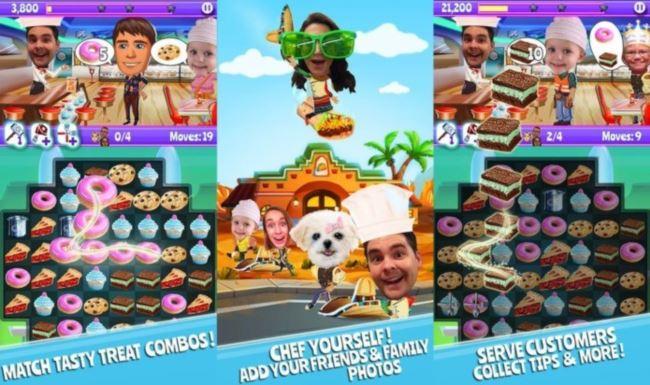 crazy-chiken-iphone 10 Melhores Jogos para iPhone e iPad grátis - Janeiro de 2015