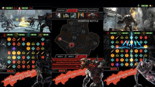 evolve-hunters-quest Melhores Jogos para Android da semana #5 - 2015