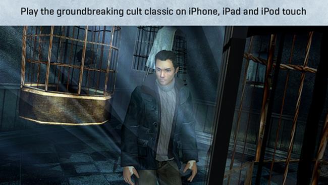 fahrenheit-indigo-profecy-iphone 20 jogos de console que já foram lançados no Android e iOS